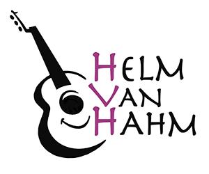 Helm van Hahm