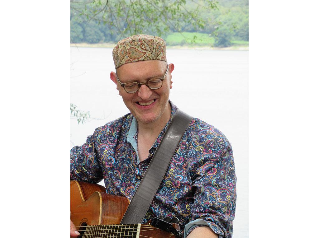 Gitarrenwanderungen mit Helm van Hahm – Foto 10